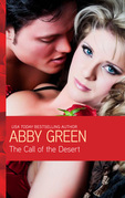 Abby Green - The Call of the Desert