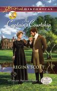 Regina Scott - The Captain's Courtship