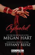 Megan Hart - Captivated