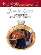 Caretti's Forced Bride