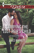 Carrying the Lost Heir's Child