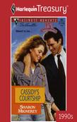 Sharon Mignerey - Cassidy's Courtship