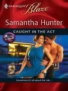 Samantha Hunter - Caught in the Act