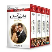 The Chatsfield Box Set Volume 2