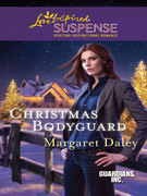 Margaret Daley - Christmas Bodyguard