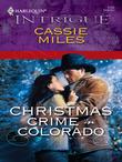 Christmas Crime in Colorado