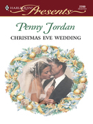 Penny Jordan - Christmas Eve Wedding