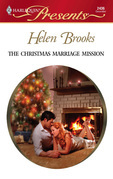 The Christmas Marriage Mission
