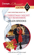 Helen Brooks - A Christmas Night to Remember