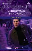 Jo Leigh - Christmas Stalking