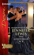 Jennifer Lewis - The Cinderella Act