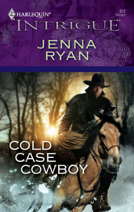 Cold Case Cowboy