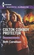 Colton Cowboy Protector