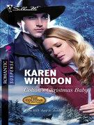 Colton's Christmas Baby