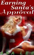 Earning Santa's Approval