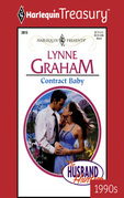 Lynne Graham - Contract Baby