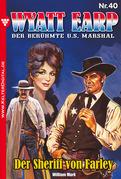 Wyatt Earp 40 - Western