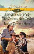 The Cowboy Next Door & Jenna's Cowboy Hero