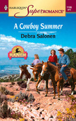 Debra Salonen - A Cowboy Summer