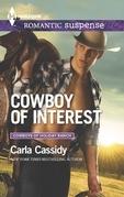 Cowboy of Interest
