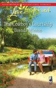 The Cowboy's Courtship