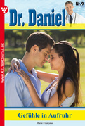 Dr. Daniel 9 - Arztroman