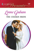 Lynne Graham - The Cozakis Bride