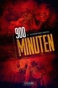 900 Minuten - Zombie-Thriller