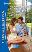 Daddy on Her Doorstep