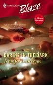Jennifer LaBrecque - Daring in the Dark
