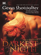 Gena Showalter - The Darkest Night