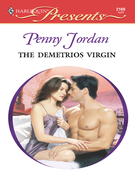 Penny Jordan - The Demetrios Virgin