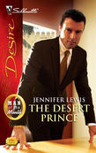 Jennifer Lewis - The Desert Prince