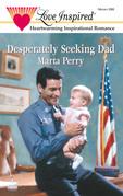 Desperately Seeking Dad