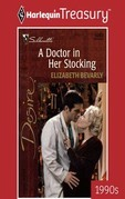 A Doctor in Her Stocking