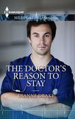 The Doctor's Reason to Stay