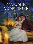 Carole Mortimer - The Duke's Cinderella Bride