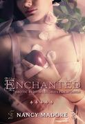 Enchanted: Erotic Bedtime Stories for Women