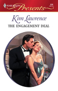 Kim Lawrence - The Engagement Deal