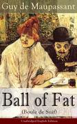Ball of Fat (Boule de Suif) - Unabridged English Edition