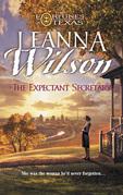 The Expectant Secretary