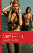 Abby Green - Exquisite Revenge