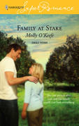 Molly O'Keefe - Family at Stake