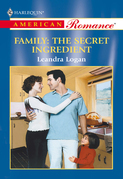 Family: The Secret Ingredient