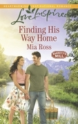 Mia Ross - Finding His Way Home