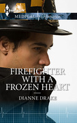 Firefighter With A Frozen Heart