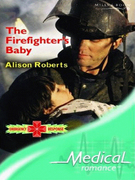The Firefighter's Baby