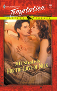 Jill Shalvis - For the Love of Nick
