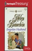 Helen Bianchin - Forgotten Husband