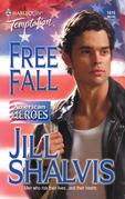 Jill Shalvis - Free Fall